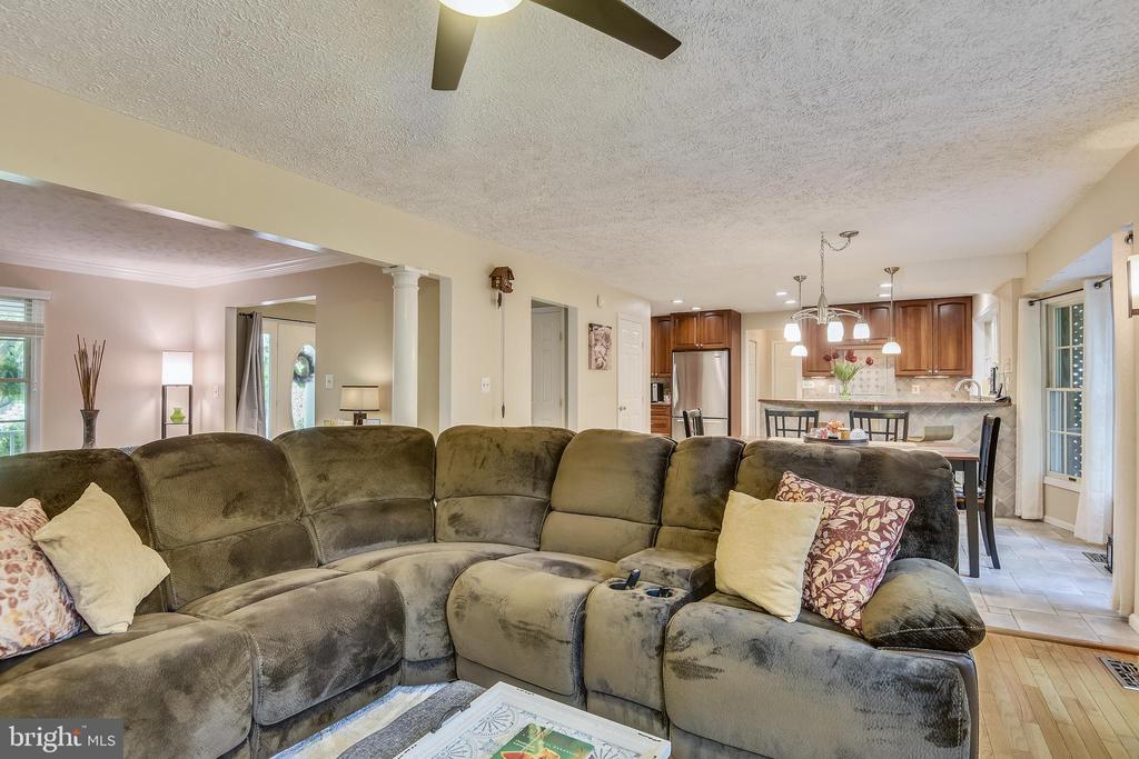 RecRm (Furniture for sale - 1515 STUART RD, RESTON
