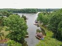 Waterview Drone of Cove, Conservation Area - 16009 CARRINGTON CT, MINERAL