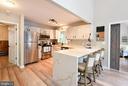 New Quartz Counters & Appliances - 16009 CARRINGTON CT, MINERAL