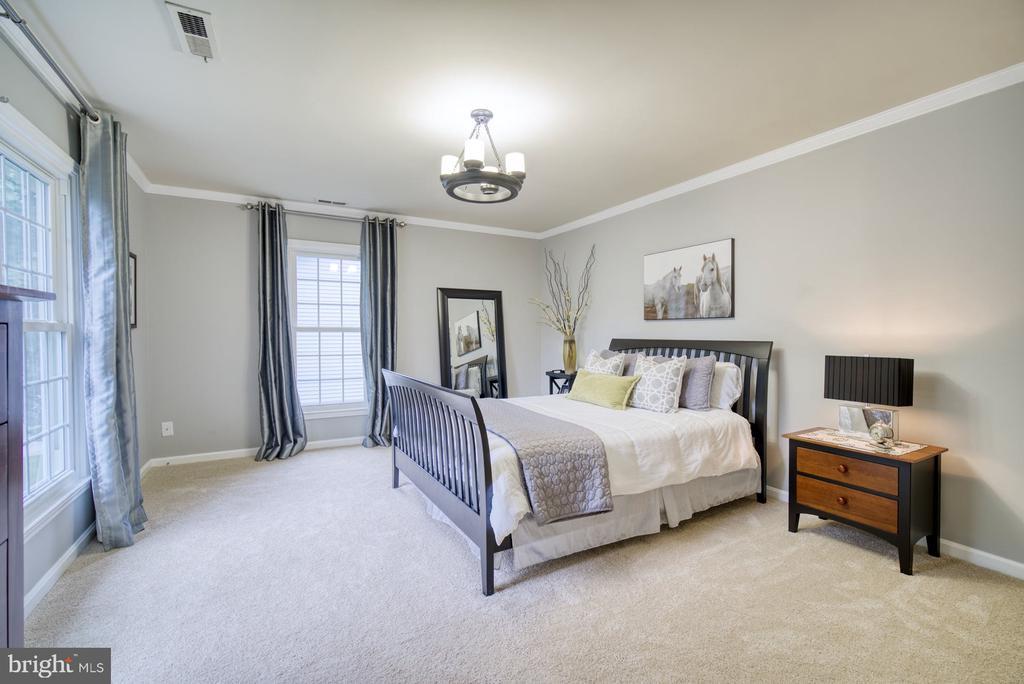 Bedroom 2 - 45838 CABIN BRANCH DR, STERLING