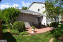 Patio - 45838 CABIN BRANCH DR, STERLING