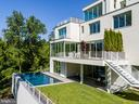 Grounds/Infinity Pool - 4640 CATHEDRAL AVE NW, WASHINGTON