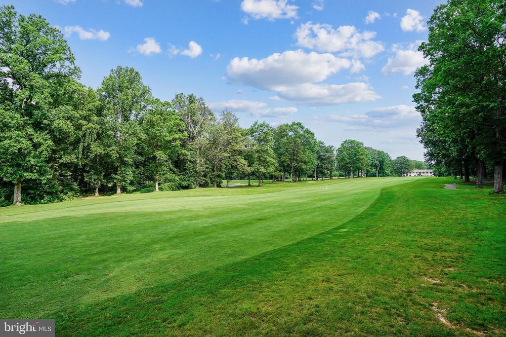 Reston National Golf Course - 1515 STUART RD, RESTON