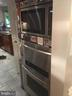 Built-in Microwave, 2nd Oven & warmer drawe - 1515 STUART RD, RESTON