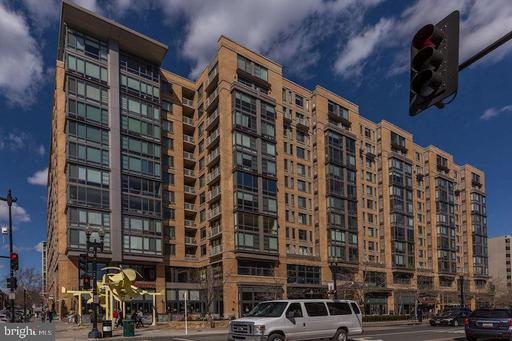 475 K ST NW #530