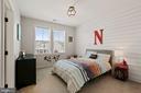 bedroom 3 - 1015 AKAN ST SE, LEESBURG