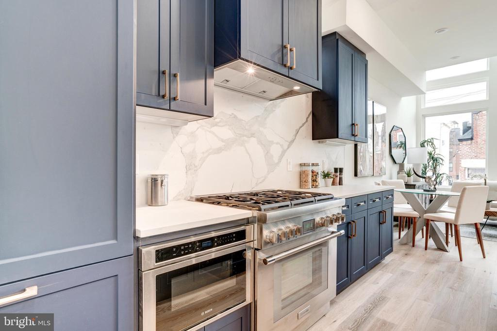 Thermador & Bosch Appliances - 1737 11TH ST NW ##200, WASHINGTON