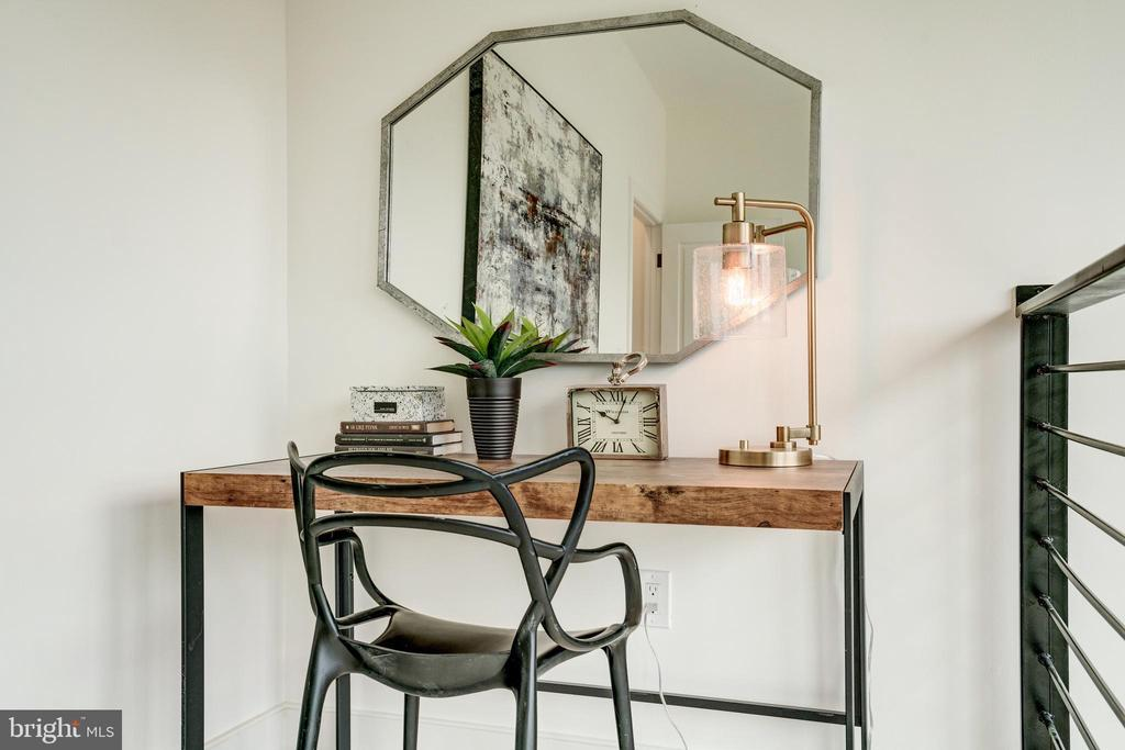 Space for Home Office - 1737 11TH ST NW ##200, WASHINGTON