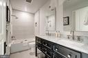 Full Bathroom - 1737 11TH ST NW ##200, WASHINGTON