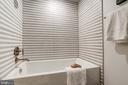 Bath Detail - 1737 11TH ST NW ##200, WASHINGTON