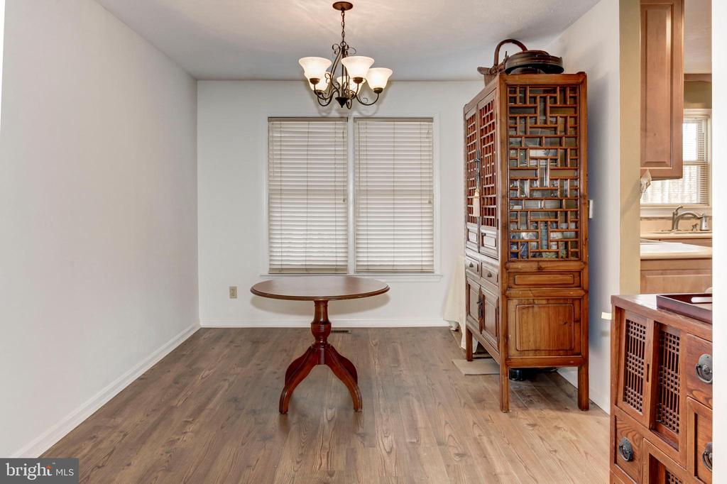 Dining Room - 7 FRANK CT, STAFFORD