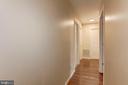 Hallway 2nd Level - 7 FRANK CT, STAFFORD