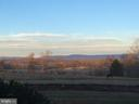Early morning view - 21943 ST LOUIS RD, MIDDLEBURG