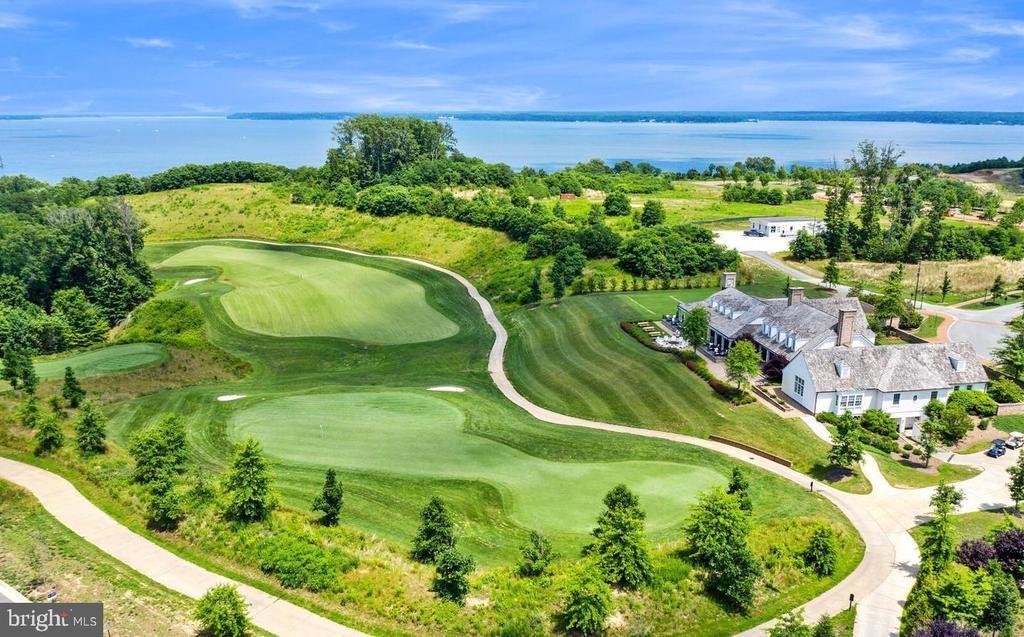 Potomac Shores is a Golf Course community - 17559 SPRING CRESS DR, DUMFRIES