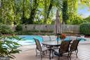 Incredible pool - 3 SPRINGER, BETHESDA
