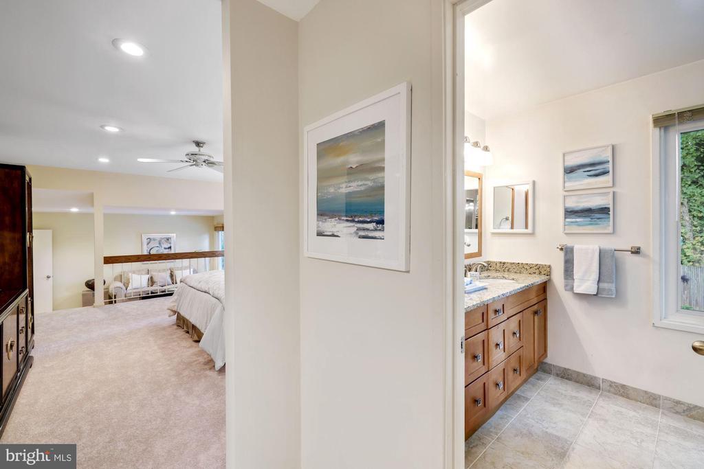 Owner's suite - 3 SPRINGER, BETHESDA