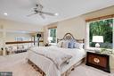 Owner's bedroom - 3 SPRINGER, BETHESDA