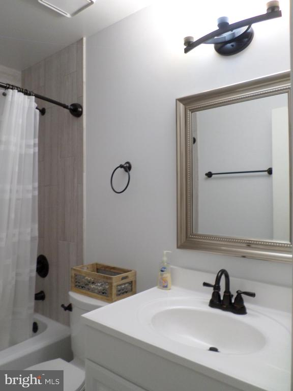 Private Bath in Primary Bedroom - 19728 CRESTED IRIS WAY, MONTGOMERY VILLAGE