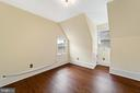 nursery, office or reading room - 20707 ST LOUIS RD, PURCELLVILLE