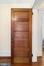 antique 5 panel doors - 20707 ST LOUIS RD, PURCELLVILLE