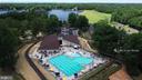 State-of-the-art pool - 402 HARRISON CIR, LOCUST GROVE