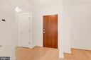 Unit Entrance - in-unit Washer/Dryer - 915 E ST NW #914, WASHINGTON