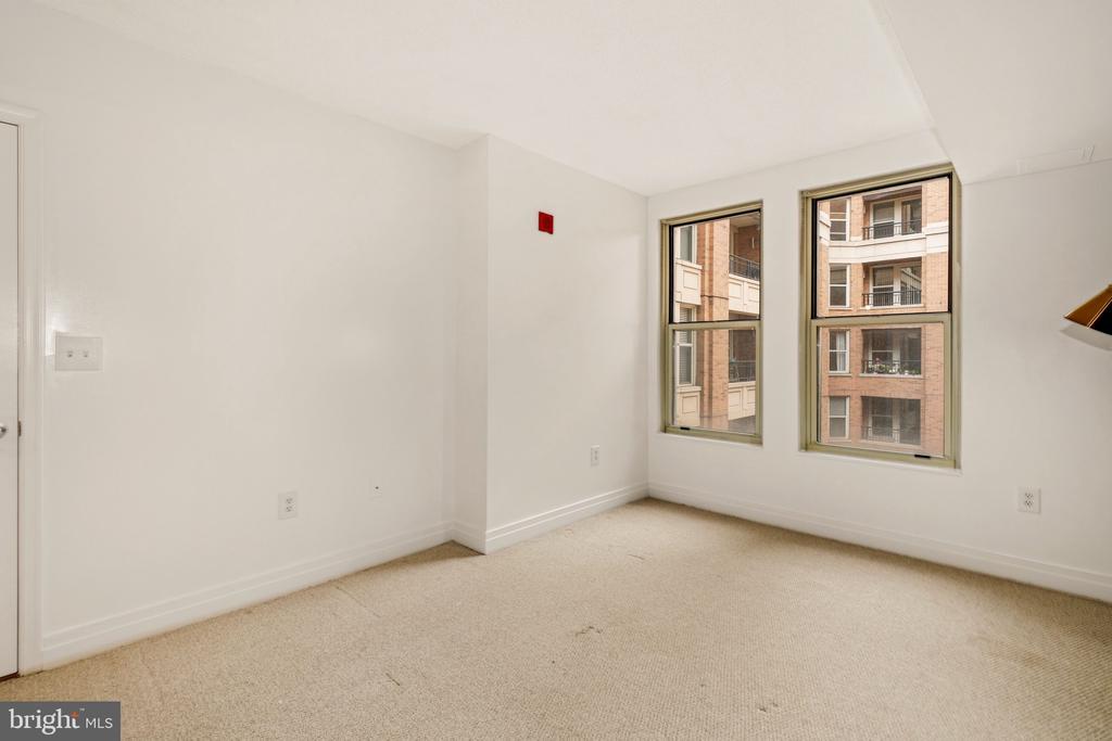 Bedroom View 3 - 915 E ST NW #914, WASHINGTON