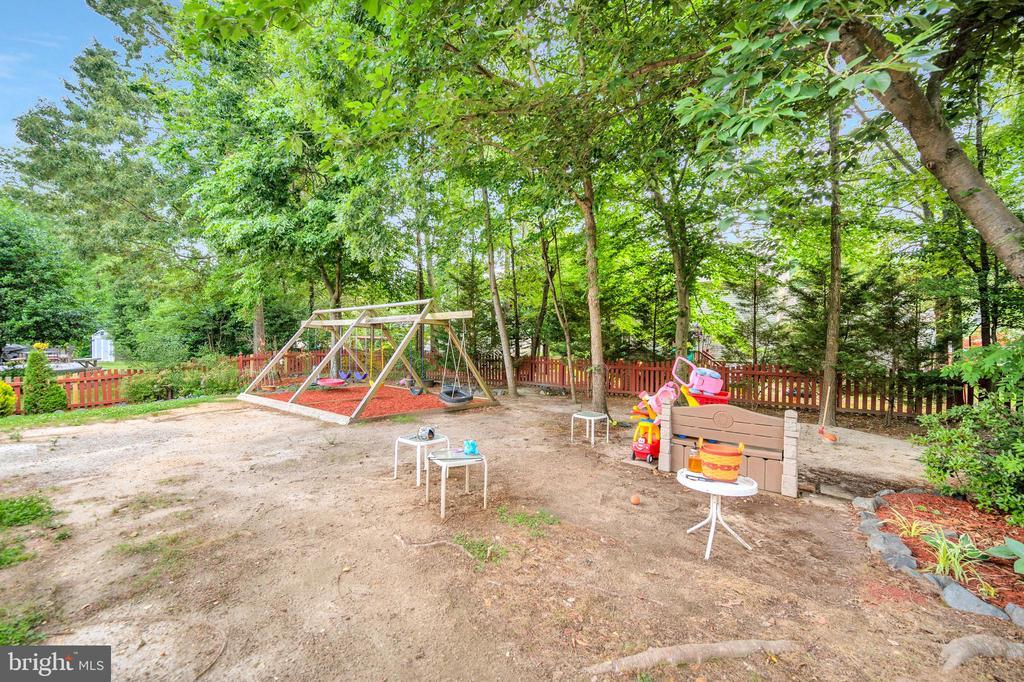 Play area - 11704 TALBOT CT, FREDERICKSBURG