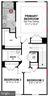 Third Level Floor Plan - 200 BARNWELL DR, STAFFORD