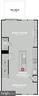 Second Level Floor Plan - 308 HUFF DR, STAFFORD