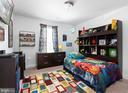 Second bedroom - 10903 STOCKADE DR, SPOTSYLVANIA