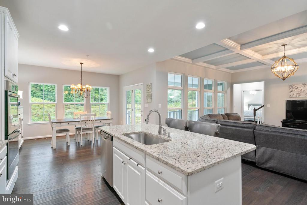 See how open house in. Views of nature.. - 17559 SPRING CRESS DR, DUMFRIES