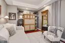 Den - Use as a Home Office, or Reading Nook! - 1881 N NASH ST #307, ARLINGTON