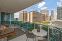 Million Dollar, Unobstructed Views of Downtown! - 1881 N NASH ST #307, ARLINGTON