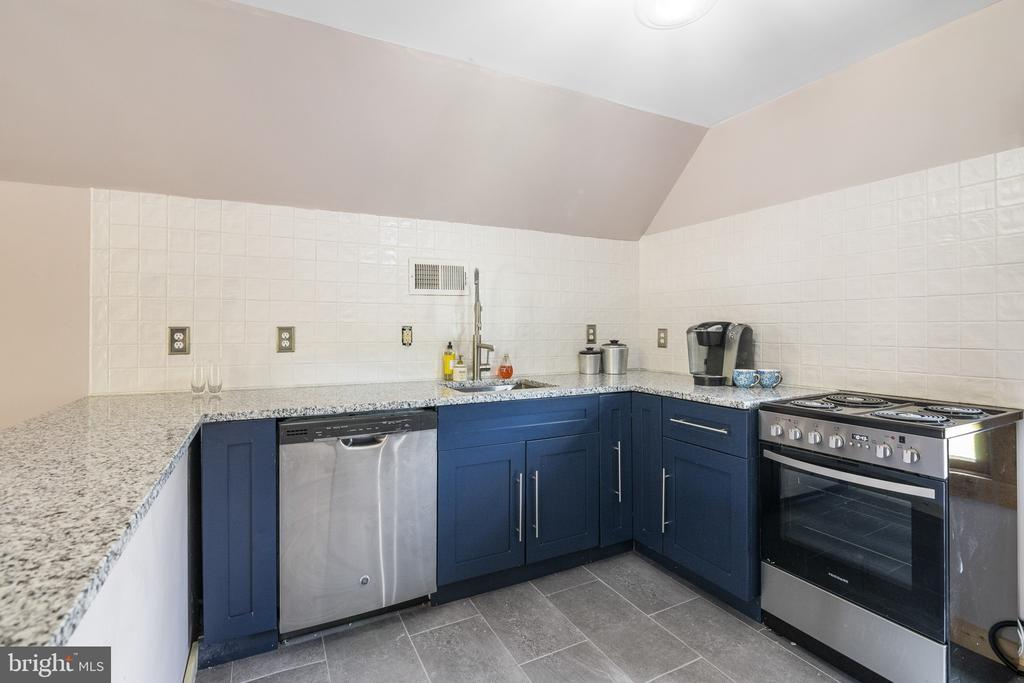 New Cabinetry & Stainless Steel Appliances! - 23039 RAPIDAN FARMS DR, LIGNUM