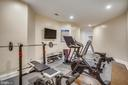 Exercise Room - 2539 DONNS WAY, OAKTON