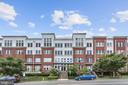 Building - 1418 N RHODES ST #B116, ARLINGTON