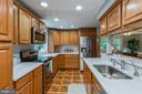 Newly-installed Quartz countertops! - 108 ALMEY CT, STERLING