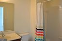 Bath room 3 - 24104 STONE SPRINGS BLVD, STERLING