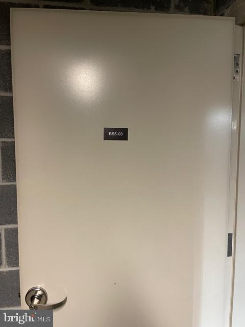 1 Storage Unit Conveys with Sale of Home! - 1881 N NASH ST #307, ARLINGTON