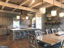 The community kitchen - 17559 SPRING CRESS DR, DUMFRIES