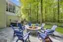 S'moores anyone? - 208 ROSALIE COVE CT, SILVER SPRING