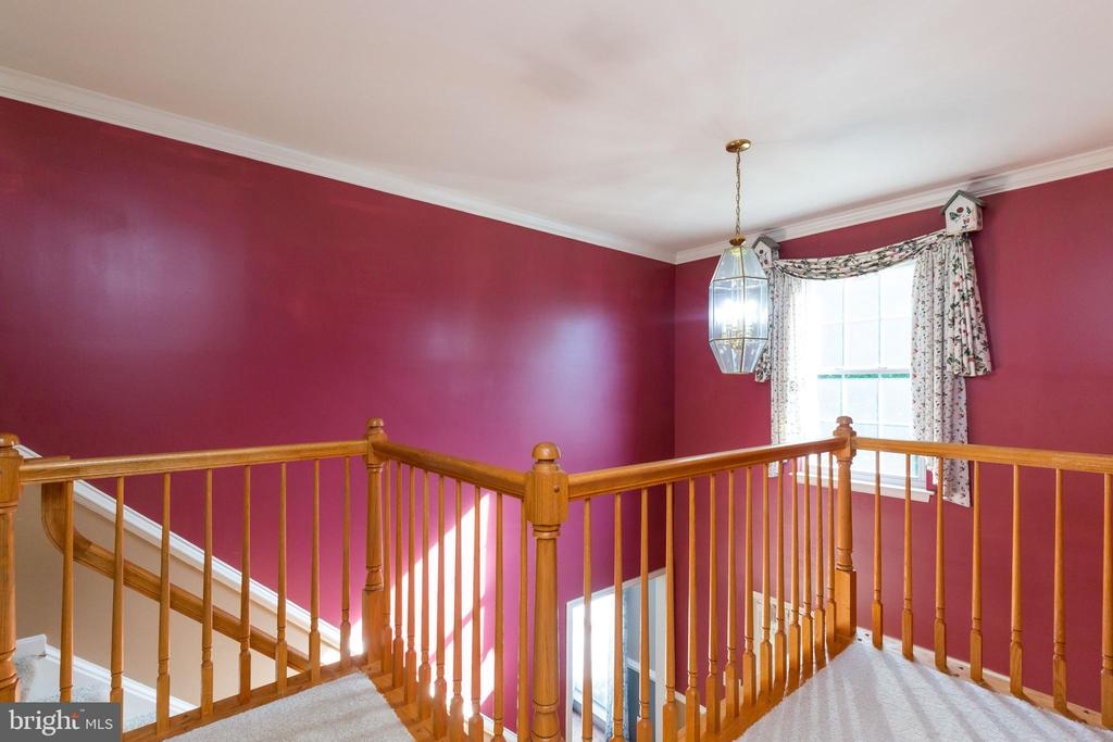 - 15 EXETER LN, STAFFORD