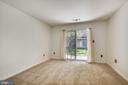 Bedroom #2 - 1597 LEEDS CASTLE DR #101, VIENNA