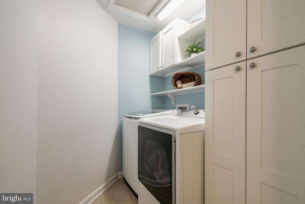 Laundry - 5363 SATTERFIELD DR, WOODBRIDGE