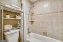 Primary Bath - 6508 HAYSTACK RD, ALEXANDRIA