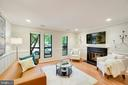 space for media, reading, catching up - 4427 7TH ST N, ARLINGTON