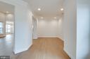 Optional dining room or study - 42758 AUTUMN DAY TERRACE, ASHBURN