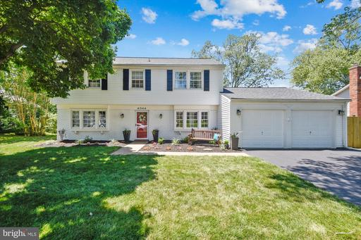 4344 MOUNT CARRIAGE LN