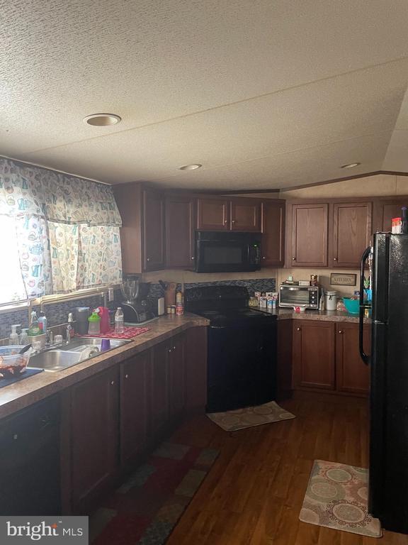 Kitchen - 112 CLIFF CIRCLE, STAFFORD